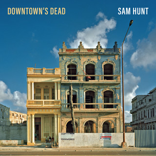 Downtown\'s Dead