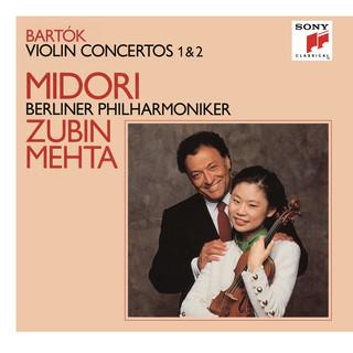 Bartók:Violin Concertos Nos. 1 & 2