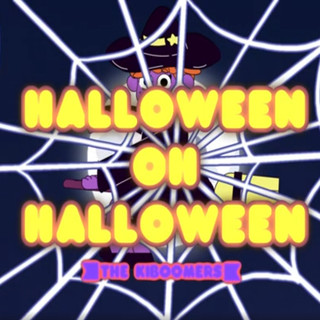 Halloween Oh Halloween Song For Kids