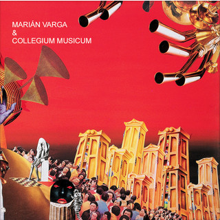 Marián Varga A Collegium Musicum