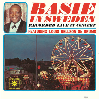 Basie In Sweden (Live)