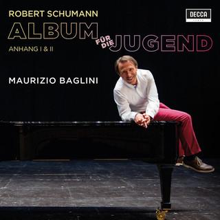 Album Für Die Jugend, Op.68 - Zweite Abteilung - Anhang I & II
