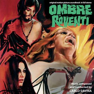 Ombre Roventi (Original Motion Picture Soundtrack)