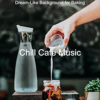 Dream - Like Background For Baking