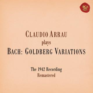 Bach:Goldberg Variations, BWV 988 (Remastered)
