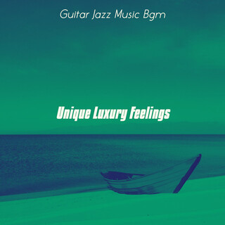 Unique Luxury Feelings