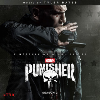 The Punisher:Season 2 (Original Soundtrack)
