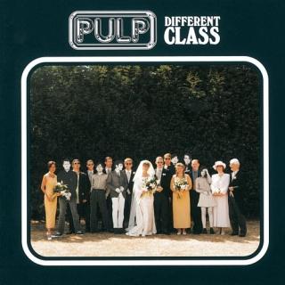 不同階層 (Different Class - Deluxe Edition)