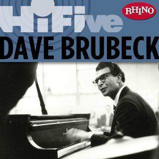 Rhino Hi - Five:Dave Brubeck