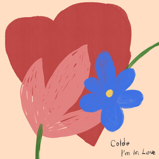 I\'m In Love