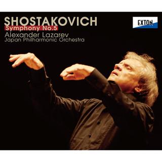 ショスタコーヴィチ:交響曲第 5番 (Shostakovich: Symphony No. 5)