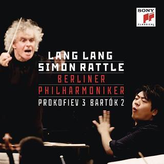 普羅高菲夫:第三號鋼琴協奏曲 & 巴爾托克:第二號鋼琴協奏曲 (Prokofiev:Piano Concerto No. 3 - Bartok:Piano Concerto No. 2)