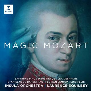 Magic Mozart