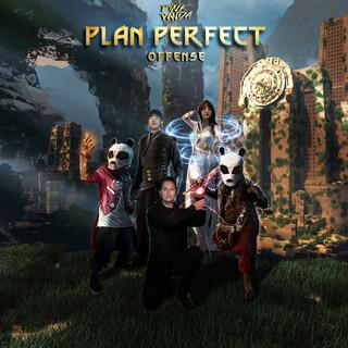 Plan Perfect - Offense