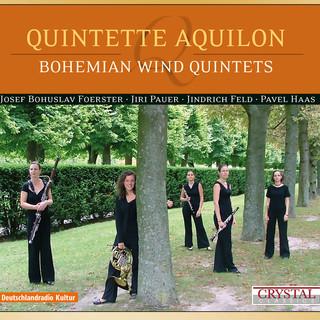 Bohemian Wind Quintets
