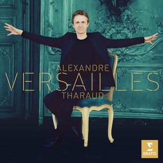 Versailles - Royer:Premier Livre De Pièces De Clavecin:VI. L'Aimable
