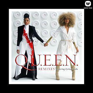 Q.U.E.E.N. (Remixes) (feat. Erykah Badu)