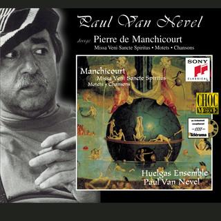 Manchicourt:Missa
