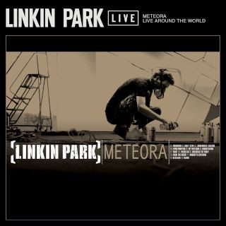 Meteora (Live Around The World)