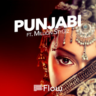 Punjabi (Feat. Million Stylez)