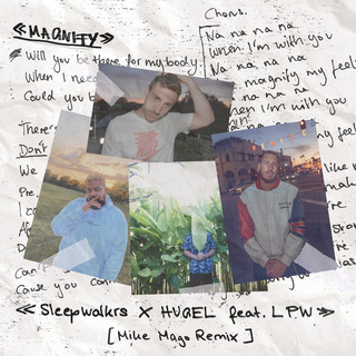 Magnify (Feat. LPW) (Mike Mago Remix)