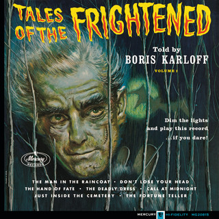 Tales Of The Frightened (Vol. I)