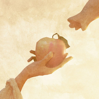 蘋果樹 / 來自外太空的 Nyanbo