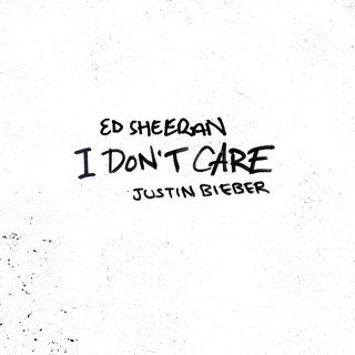 I Don\'t Care