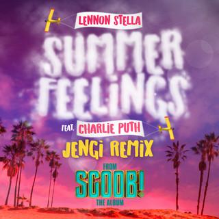 Summer Feelings (Feat. Charlie Puth) (Jengi Remix)