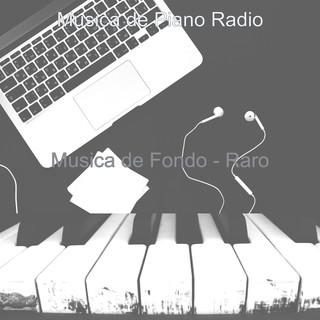 Musica De Fondo - Raro