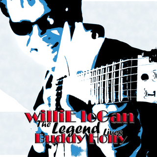 The Legend Lives:Buddy Holly