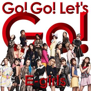 Go ! Go ! Let\'s Go !
