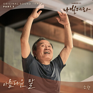 如蝶翩翩 OST Pt.3 (Navillera (Original Television Soundtrack) )