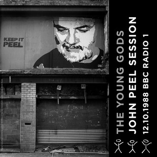The John Peel Session 1988