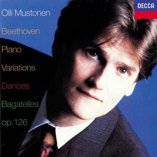 Beethoven:Piano Music Vol. 2