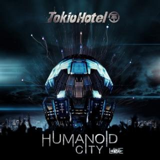 進化城市 - 現場精選 (Humanoid City Live)