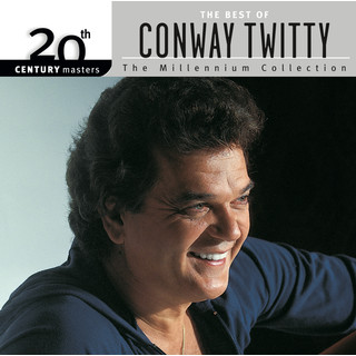 20th Century Masters:The Millennium Collection:Best Of Conway Twitty