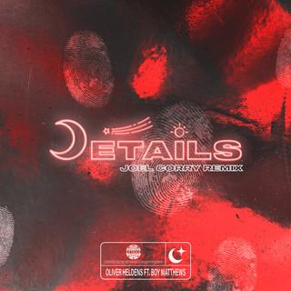 Details (Joel Corry Remix)