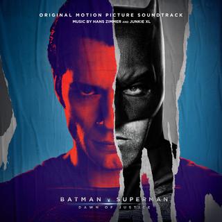 蝙蝠俠對超人:正義曙光 電影原聲帶 (Batman V Superman:Dawn Of Justice Original Motion Picture Soundtrack)