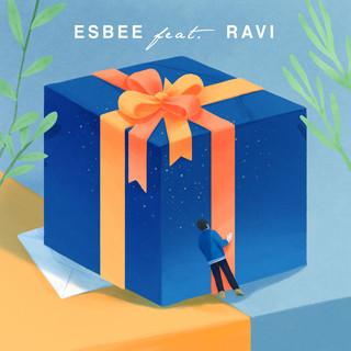 B - DAY (feat. RAVI)