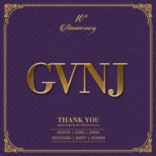 Thank You (feat. 장희영 & Misty & 정혜민)