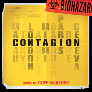 Contagion (Original Motion Picture Soundtrack) (全境擴散電影原聲帶)