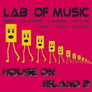 House On Island 2