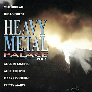 Heavy Metal Palace Vol. 1