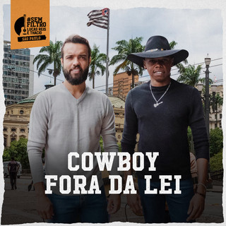 Cowboy Fora Da Lei