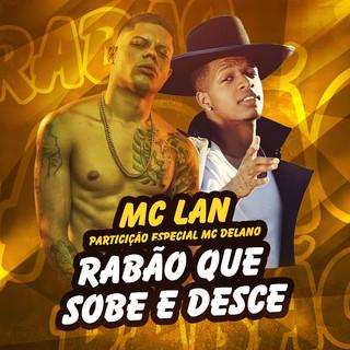 Rabão Que Sobe E Desce (Participação Especial De MC Delano)