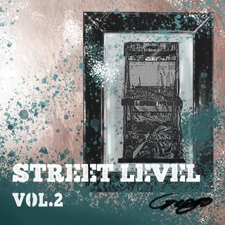 Street Level Vol.2 (Mixtape)