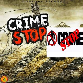 Crime Stop Riddim (Remastered)