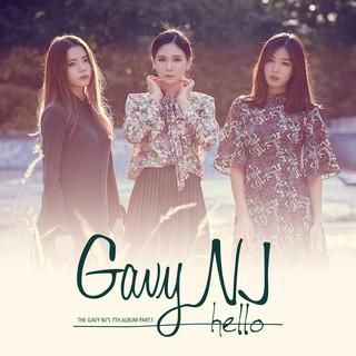 The Gavy NJ`s 7th Album Part. 1 `Hello`