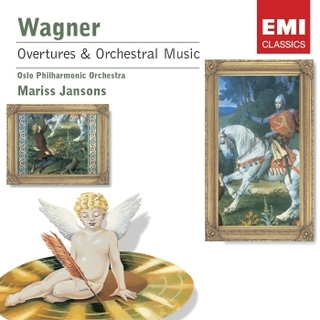 Wagner:Overtures And Preludes From The Operas